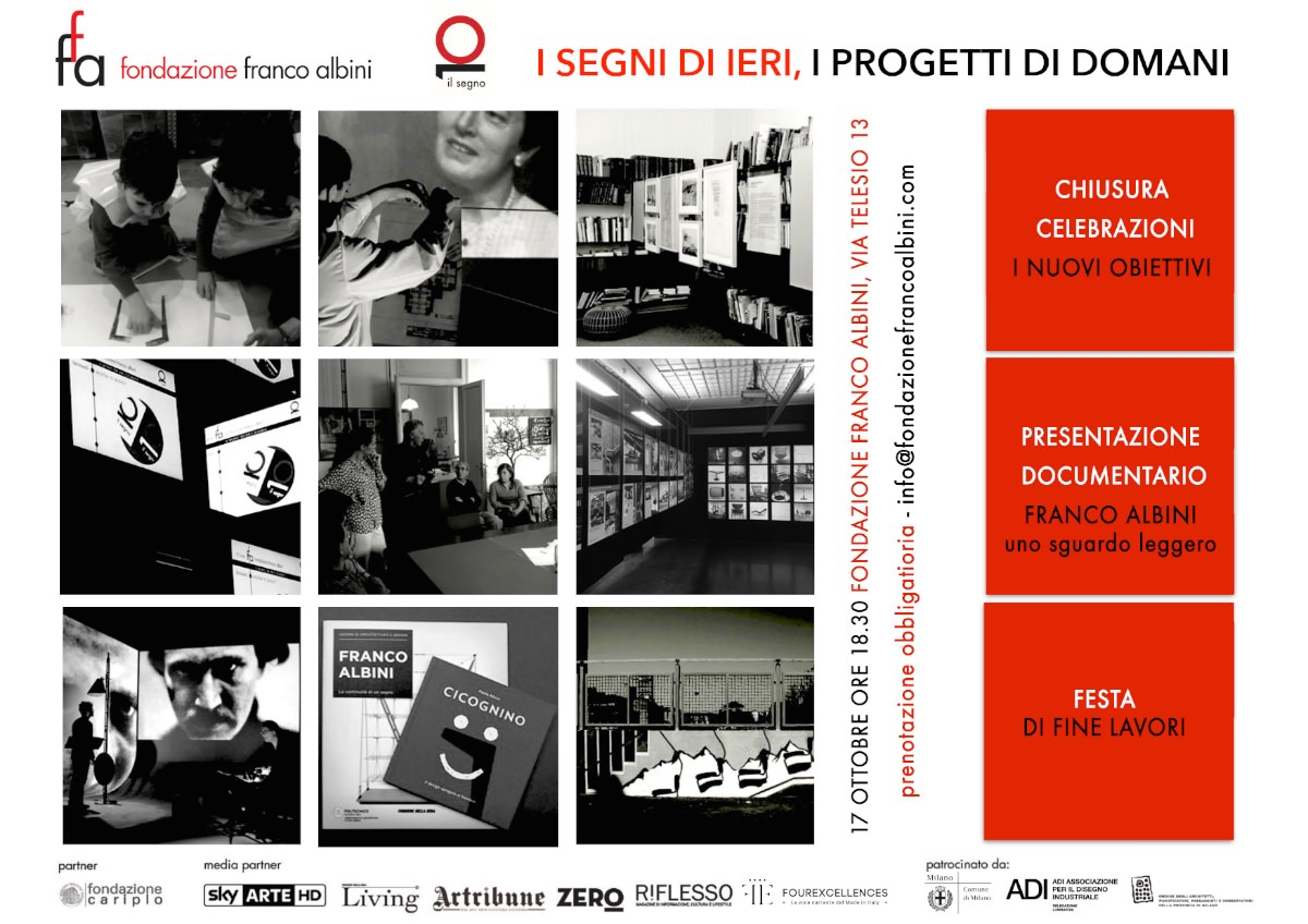 10 anni Fondazione Franco Albini