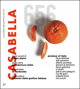 LXII 1998 May/Maggio 656