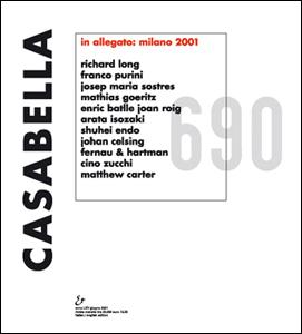 LXV 2001 June/Giugno 690
