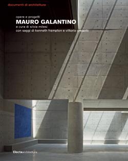 Mauro Galantino – Opere e progetti