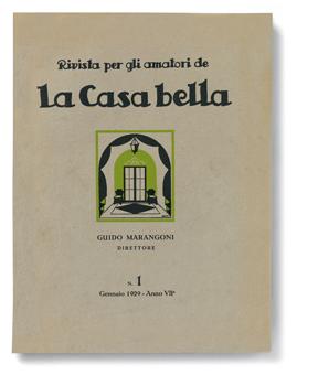 II 1929 January/Gennaio 1 (13)