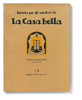I 1928 May/Maggio 5