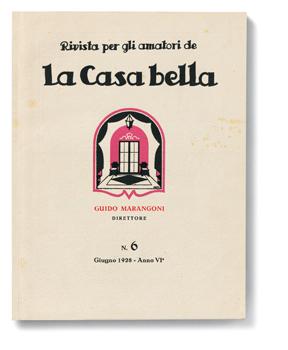 I 1928 June/Giugno 6