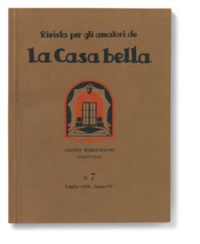 I 1928 July/Luglio 7