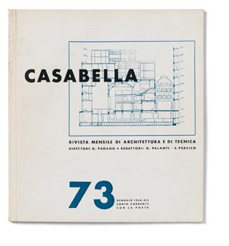 VII 1934 January/Gennaio 73