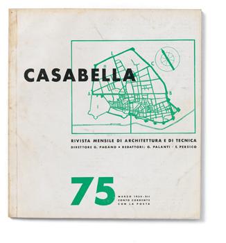 VII 1934 March/Marzo 75