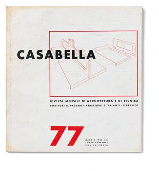VII 1934 May/Maggio 77