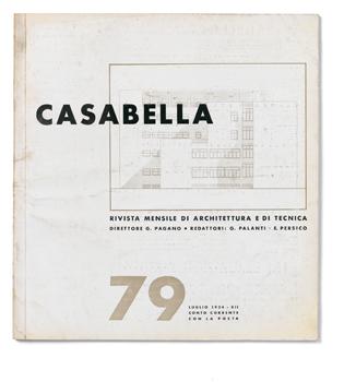 VII 1934 July/Luglio 79
