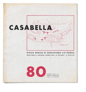 VII 1934 August/Agosto 80