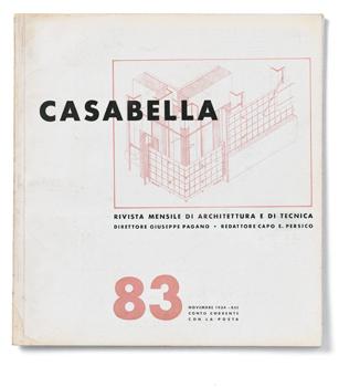 VII 1934 November/Novembre 83