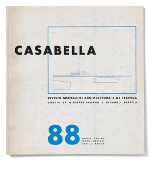 VIII 1935 April/Aprile 88