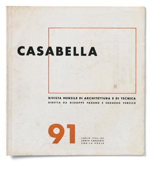 VIII 1935 July/Luglio 91