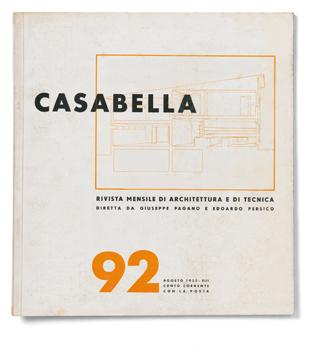 VIII 1935 August/Agosto 92