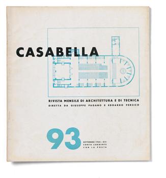 VIII 1935 September/Settembre 93
