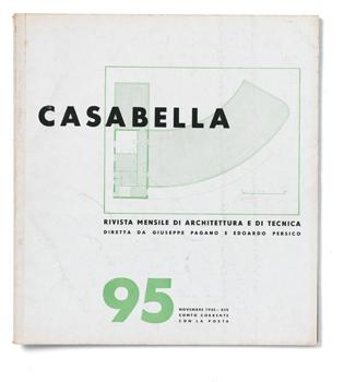VIII 1935 November/Novembre 95