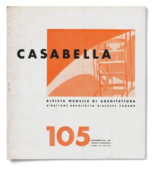 IX 1936 September/Settembre 105