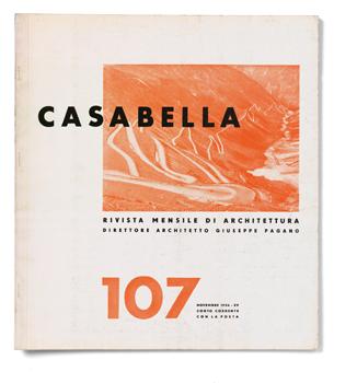 IX 1936 November/Novembre 107