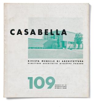 X 1937 January/Gennaio 109