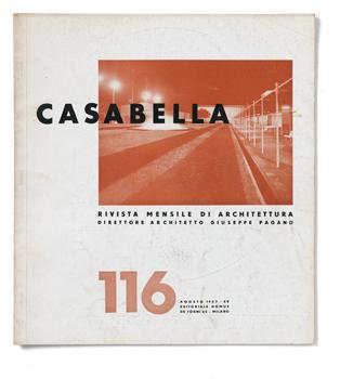 X 1937 August/Agosto 116