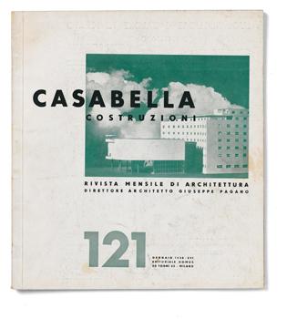 XI 1938 January/Gennaio 121