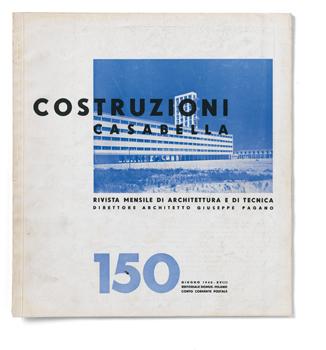 XIII 1940 June/Giugno 150