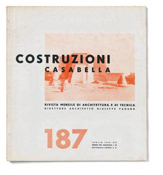 XVI 1943 July/Luglio 187