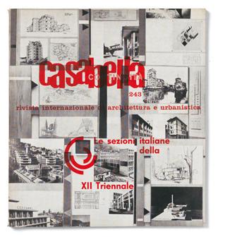 XXIV 1960 September/Settembre 243