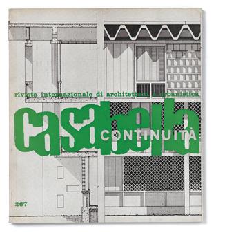 XXVI 1962 September/Settembre 267