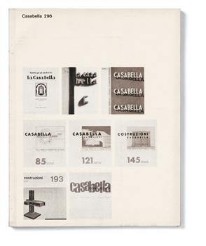 XXIX 1965 August/Agosto 296
