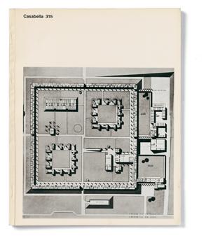 XXI 1967 June/Giugno 315