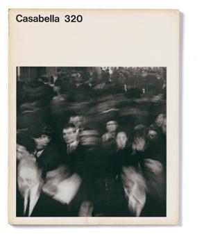 XXI 1967 November/Novembre 320