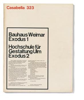 XXII 1968 February/Febbraio 323