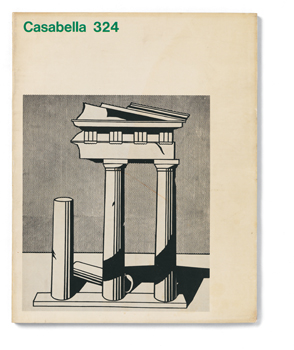 XXII 1968 March/Marzo 324