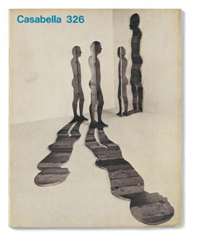 XXII 1968 July/Luglio 326