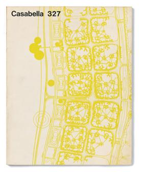 XXII 1968 August/Agosto 327