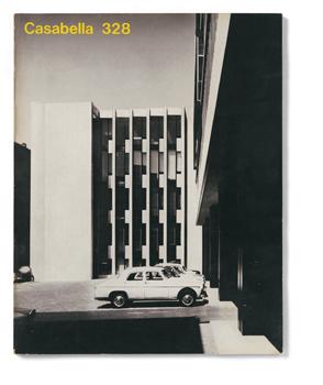 XXII 1968 September/Settembre 328