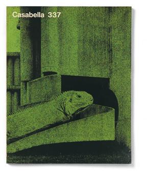 XXIII 1969 June/Giugno 337