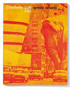 XXIII 1969 Aug./Sep. Ag./Set. 339-340