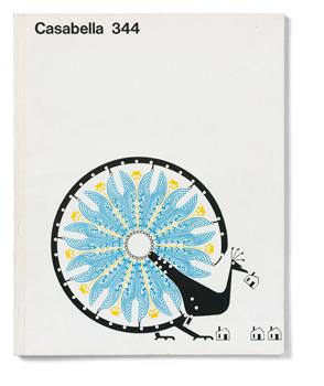 XXIV 1970 January/Gennaio 344