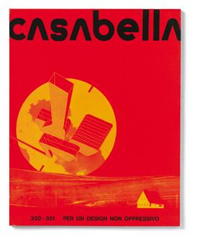 XXIV 1970 Jul./Aug. Lug./Ag. 350-351