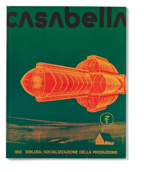 XXIV 1970 September/Settembre 352