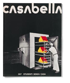 XXV 1971 Apr./Oct. Apr./Ott. 357