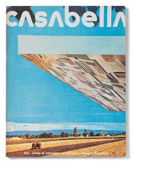 XXVI 1972 March/Marzo 363