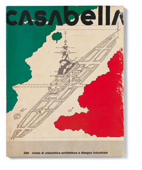 XXVI 1972 June/Giugno 366
