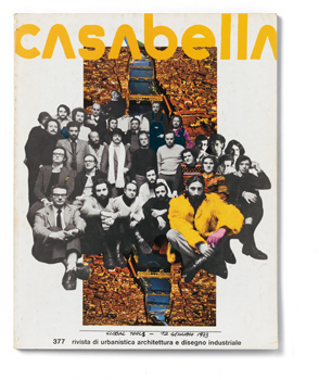 XXVII 1973 May/Maggio 377