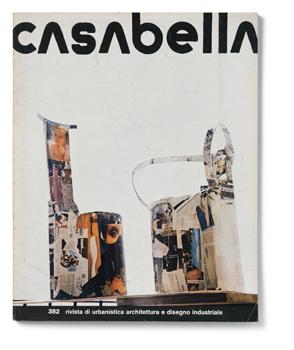 XXVII 1973 October/Ottobre 382