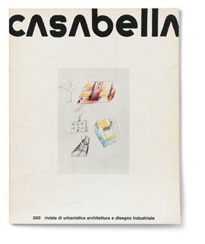 XXVIII 1974 Aprile/Aprile 388