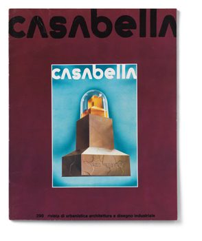 XXXIX 1975 February/Febbraio 398