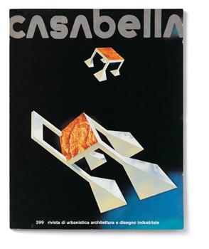 XXXIX 1975 March/Marzo 399