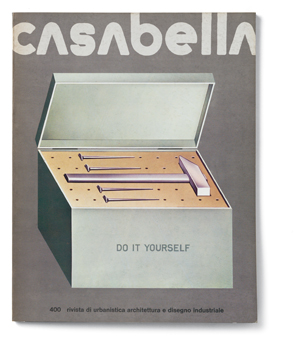 XXXIX 1975 Aprile/Aprile 400